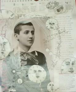 Marcel Proust - Zeit, Uhren, literarische Zeit